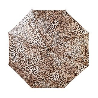 Knirp Umbrella Leopard Print