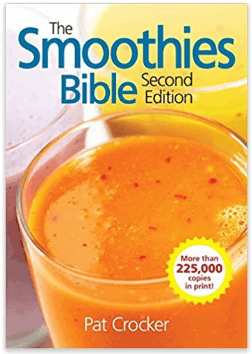 The Smoothies Bible 2nd