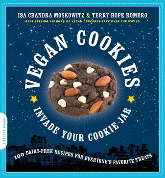 Vegan Cookies Invade
