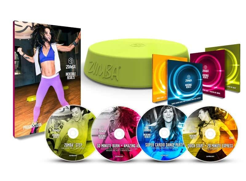 Zumba Fitness Review - Pausitive Living 1a024861548
