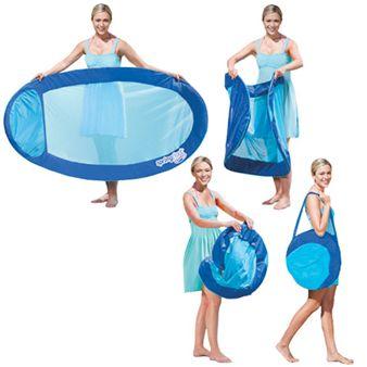 spring float disassemble