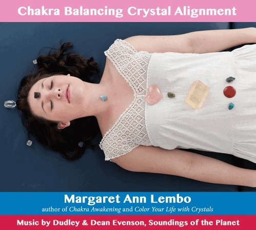 Chakra Balancing Crystal Alignment sm