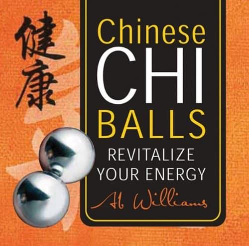 Chinese Chi Balls