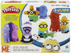 Play-Doh Minion Kit