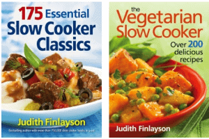 Slow Cooker Recipe Books