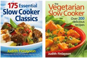 Slow Cooker Recipe Books