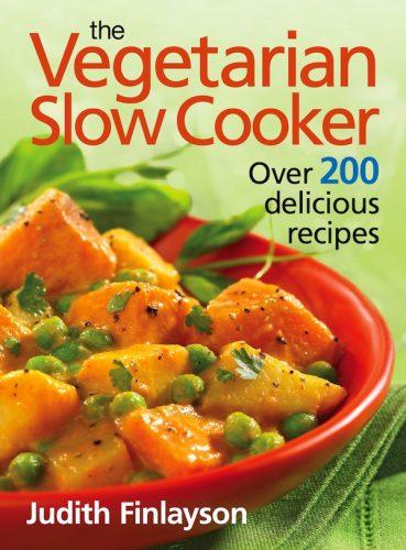 Vegetarian Slower Cooker Cover