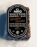 KNRG Chocolate