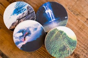 Coastermatic Designer Coasters