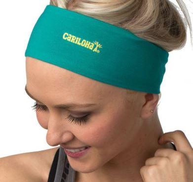 Cariloha headband