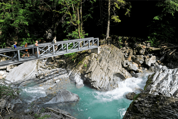 Engelberg tourism
