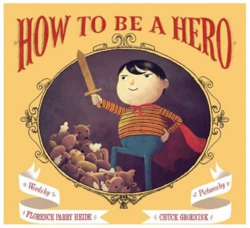 how-to-be-a-hero