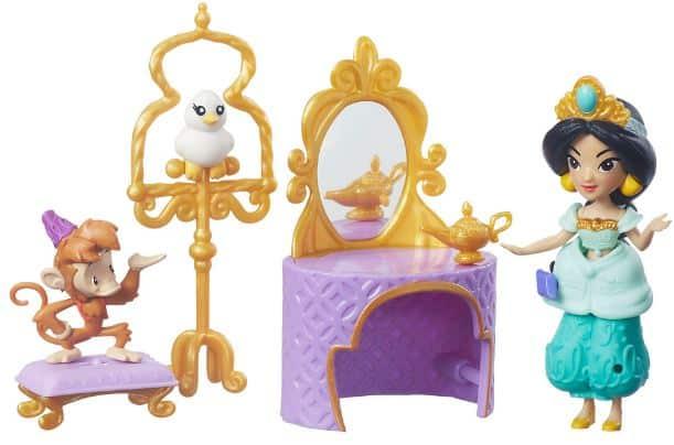 Disney Princess Jasmine Prize Pk Pausitive Living
