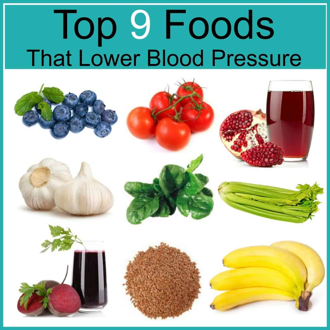 How to Naturally Reduce Blood Pressure pictures