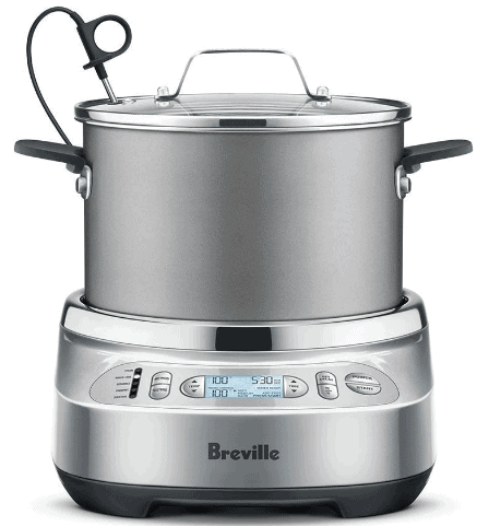 Breville One Precision Poacher