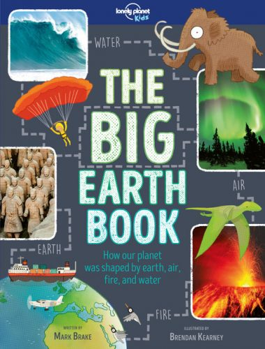 Lonely Planet The Big Earth Book