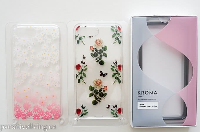 Kroma BPA Free iPhone Case