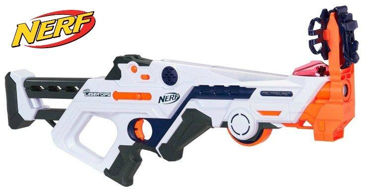 Nerf Laser Ops Pro Deltaburst blaster