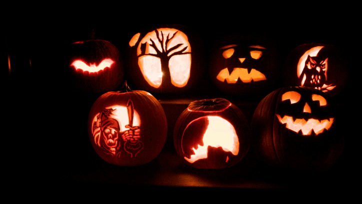 Halloween Pumpkin Carving pixabay