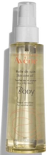 Avène Skin Care Oil