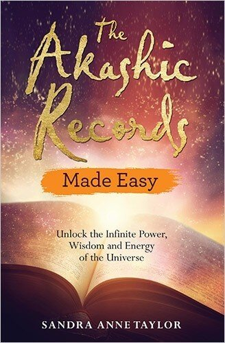 The Akashic Records hayhouse