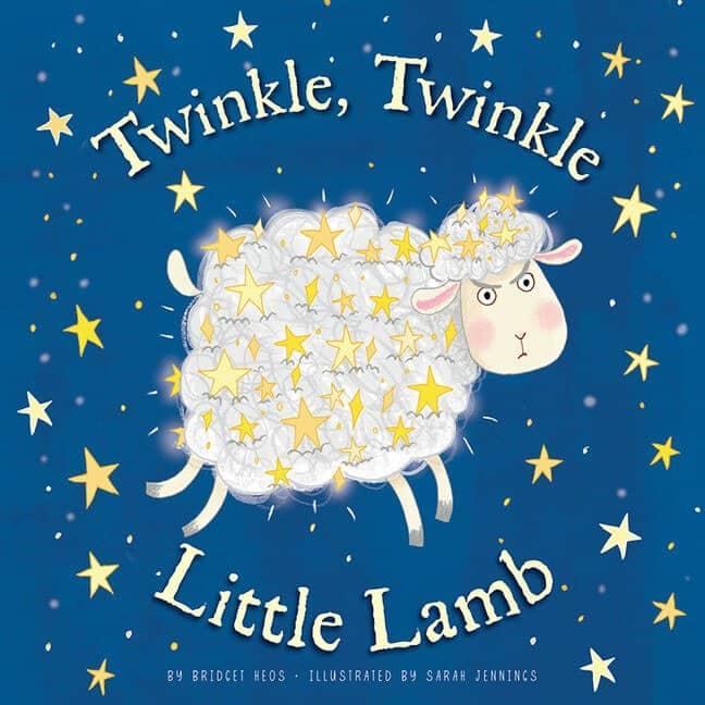 Twinkle, Twinkle Little Lamb