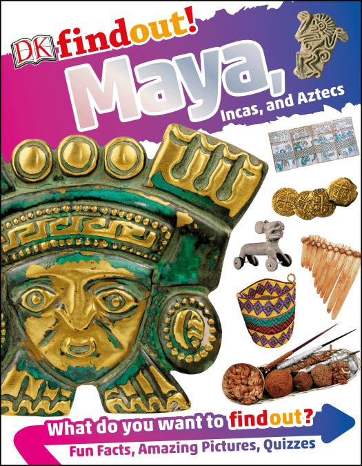 Findout Maya