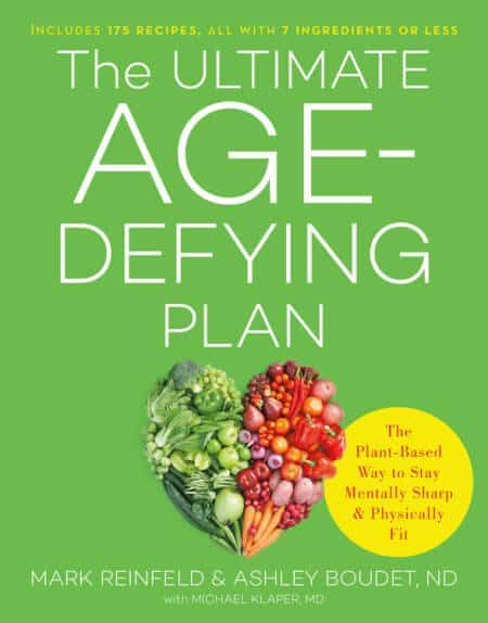 The Ultimate Age Defying Plan