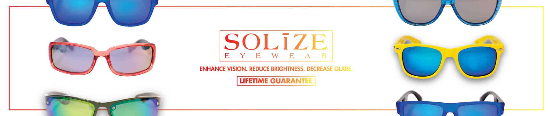 Del Sol Solize Color-Changing Sunglasses