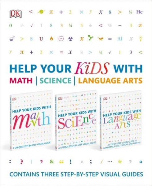 Help Your Kids With Math|Science|Language Arts