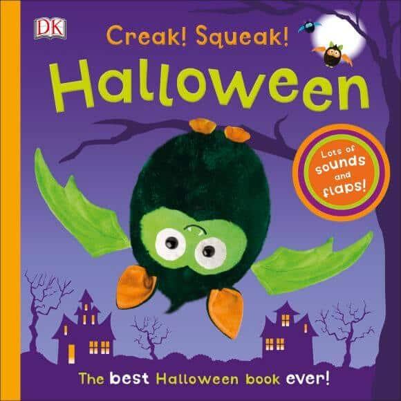 Kids Halloween Storybook