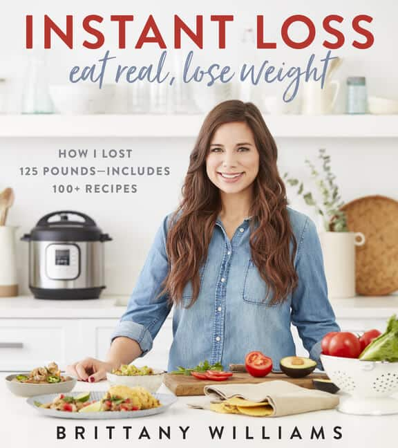 Instant Loss, Eat Real, Lose Weight - Pausitive Living