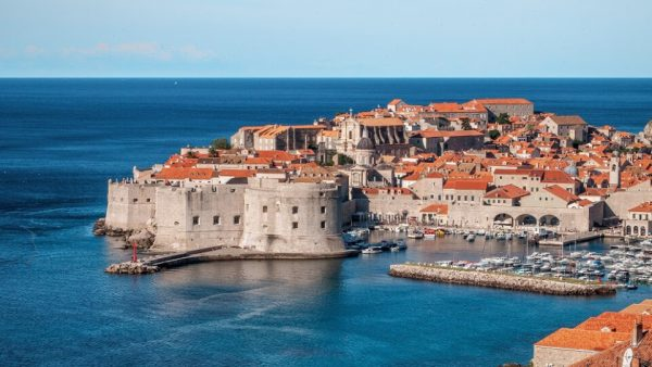 Croatia - pixabay