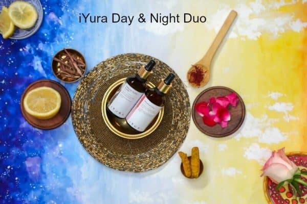 iYura Day & Night Duo