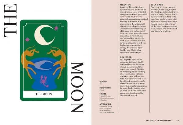 Neo Tarot Cards