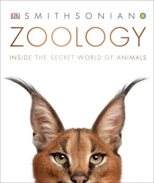Zoology , secret world of animals
