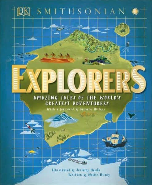 Smithsonian Explorers