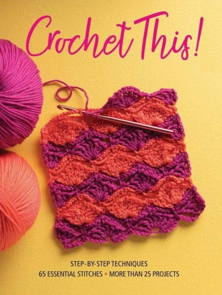 crochet this yarn projects