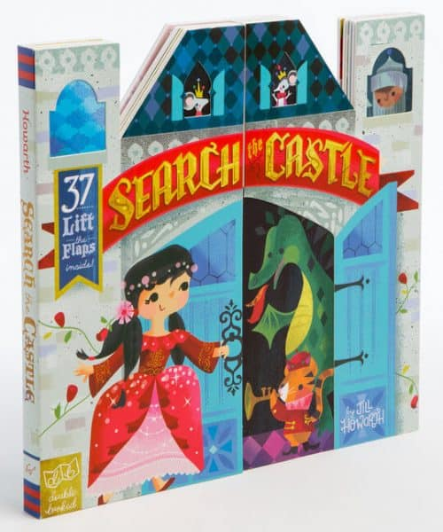 Search Castle Storybook