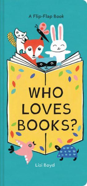 Who Love Books
