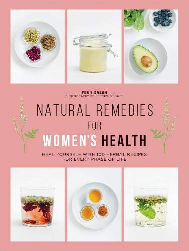 natural and herbal remedies for women