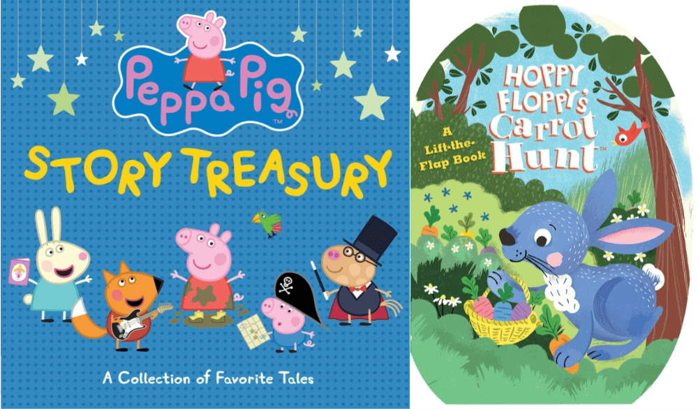 online contests, sweepstakes and giveaways - Kids Candlewick Storybooks - Pausitive Living