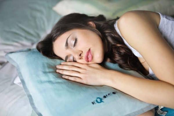 sleep - unsplash
