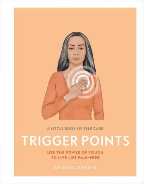 trigger points energy medicine