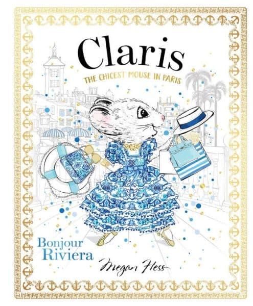 Claris Bonjour Riviera