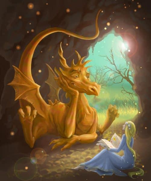 fairy tales - deposit