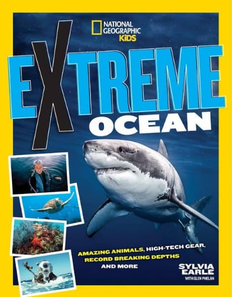 National Geographic Extreme Ocean