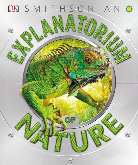 Smithsonian Explanatorium of Nature Encyclopedia - Pausitive Living