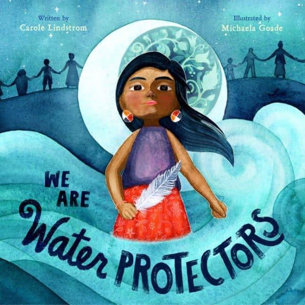 water protectors reader