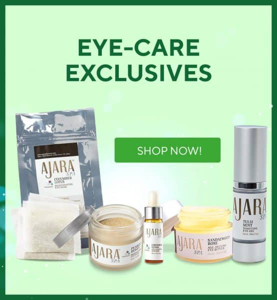 Ajara eye care exclusives